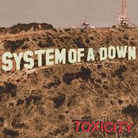 System Of A Down - Toxicity -  140 / 150 Gram Vinyl Record