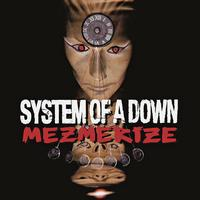 System Of A Down - Mezmerize -  140 / 150 Gram Vinyl Record