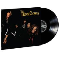 The Black Crowes - Shake Your Money Maker