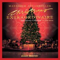 Mannheim Steamroller - Mannheim Steamroller Extraordinaire