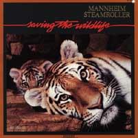 Mannheim Steamroller - Saving The Wild-Life