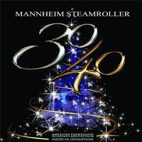 Mannheim Steamroller - 30/40
