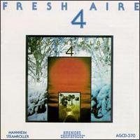 Mannheim Steamroller - Fresh Aire IV