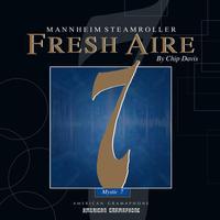 Mannheim Steamroller - Fresh Aire 7 -  Vinyl Record