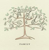 Thompson - Family