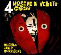 Ennio Morricone - 4 Mosche Di Velluto Grigio