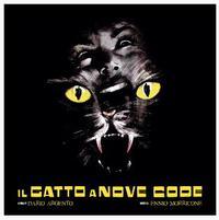 Ennio Morricone - Il Gatto A Nove Code