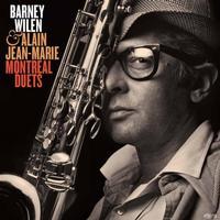 Barney Wilen & Alain Jean-Marie - Montreal Duets
