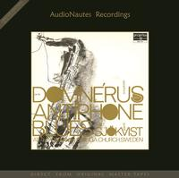 Arne Domnerus - Antiphone Blues/ Sjokvist