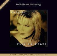 Sara K. - Play On Words