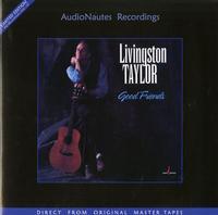 Livingston Taylor - Good Friends -  180 Gram Vinyl Record