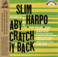 Slim Harpo - Baby Scratch My Back