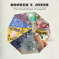 Booker T. Jones  - The Road From Memphis