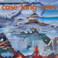 case/lang/veirs - Self-Titled