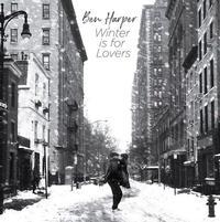Ben Harper - Winter Is For Lovers -  Vinyl Record