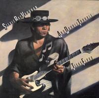Stevie Ray Vaughan - Texas Flood -  45 RPM Vinyl Record