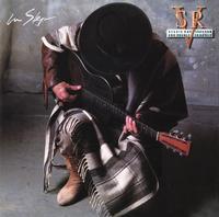 Stevie Ray Vaughan - In Step