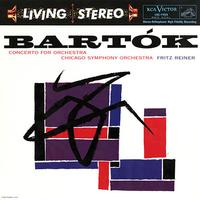 Fritz Reiner - Bartok: Concerto For Orchestra