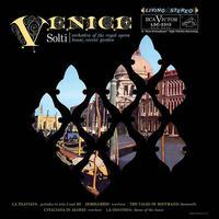 Georg Solti - Venice