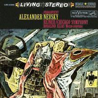 Reiner, Chicago Symphony Orchestra - Prokofiev: Alexander Nevsky