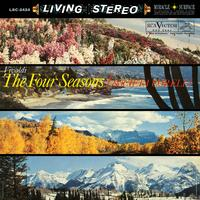 Societa Corelli - Vivaldi: The Four Seasons