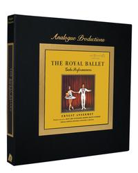 Ernest Ansermet - The Royal Ballet Gala Performances -  Vinyl Box Sets