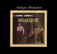 Harry Belafonte - Belafonte At Carnegie Hall -  Vinyl Box Sets