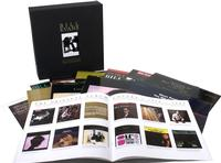 Bill Evans - Riverside Recordings -  Vinyl Box Sets
