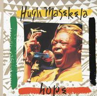 Hugh Masekela - Hope -  200 Gram Vinyl Record
