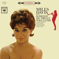 Miles Davis - Someday My Prince Will Come -  200 Gram Vinyl Record