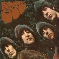The Beatles - Rubber Soul -  180 Gram Vinyl Record