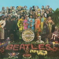 The Beatles - Sgt. Pepper's Lonely Hearts Club Band -  180 Gram Vinyl Record