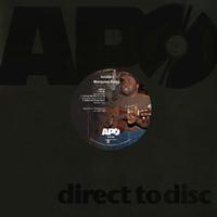 Marquise Knox - Marquise Knox with Lazy Lester: Volume 2 -  D2D Vinyl Record