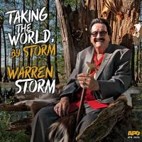 Taking The World By Storm / Warren Storm