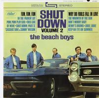 The Beach Boys - Shut Down Volume 2