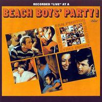 The Beach Boys - The Beach Boys' Party!