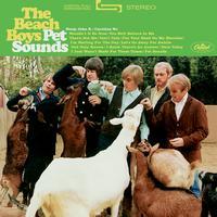 The Beach Boys - Pet Sounds -  45 RPM Vinyl Record