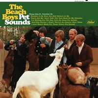The Beach Boys - Pet Sounds -  45 RPM Vinyl Record