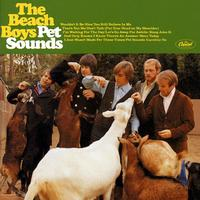 The Beach Boys - Pet Sounds -  200 Gram Vinyl Record