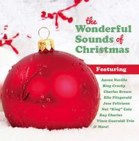 Various Artists - The Wonderful Sounds Of Christmas