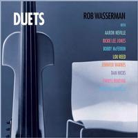 Rob Wasserman - Duets -  200 Gram Vinyl Record