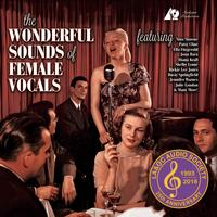 Various Artists - The Wonderful Sounds of Female Vocals