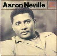 Aaron Neville - Warm Your Heart -  45 RPM Vinyl Record