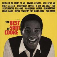 Sam Cooke - The Best Of Sam Cooke -  45 RPM Vinyl Record