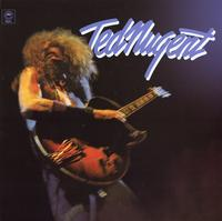 Ted Nugent - Ted Nugent -  45 RPM Vinyl Record