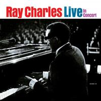 Ray Charles - Live In Concert