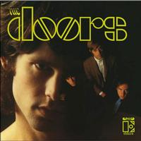 The Doors - The Doors -  45 RPM Vinyl Record