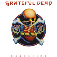 The Grateful Dead - Reckoning -  200 Gram Vinyl Record