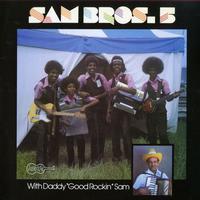 Sam Brothers 5 - Sam Brothers 5