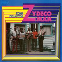 John Delafose - Zydeco Man